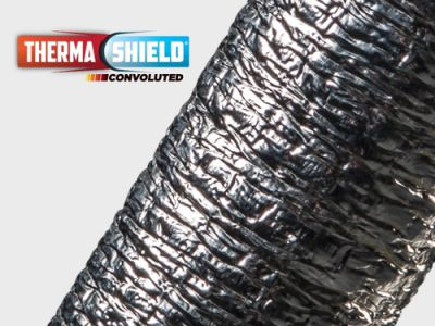 Gaine ThermaShield® Convoluted